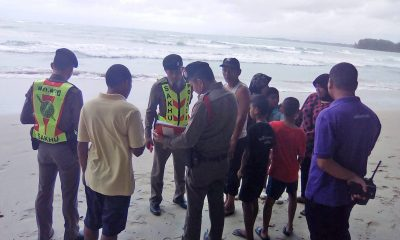 UPDATE: Norwegian recuses two boys from surf while 11 year old remains missing | The Thaiger