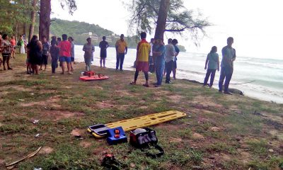 Search for missing boy at Nai Yang Beach resumes | The Thaiger