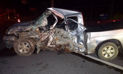 22 year old man killed in Thalang road incident | The Thaiger