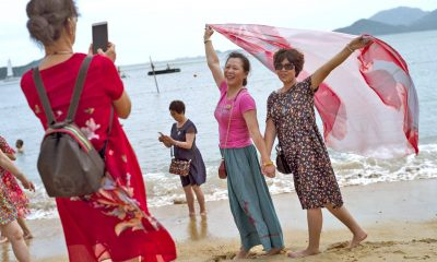 Chinese outbound tourism contributed US$ 115 billion in 2017 | The Thaiger