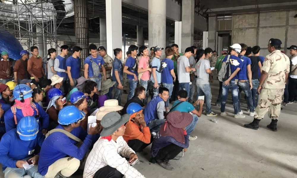 employing foreign workers malaysia essay All employers of foreign-born domestic workers must also take out medical insurance (s$15,000, or us$11,450) and personal accident insurance (s$40,000, or us$30,535) coverage for each such worker, since employees in this sector are not entitled to workman's compensation.