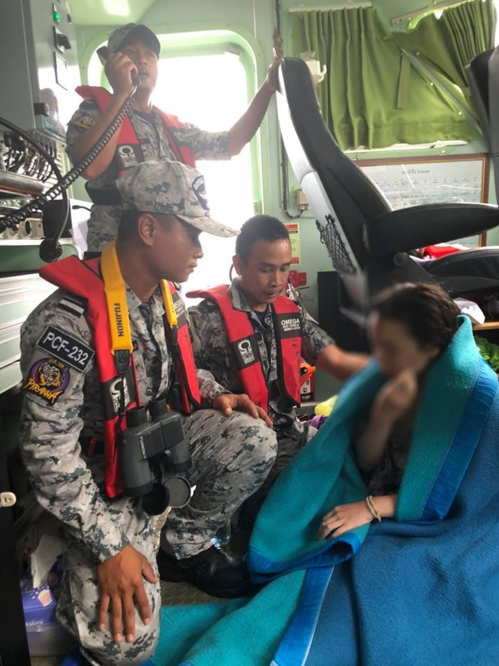 Phuket: UPDATE. What we know 2.15pm | News by Thaiger