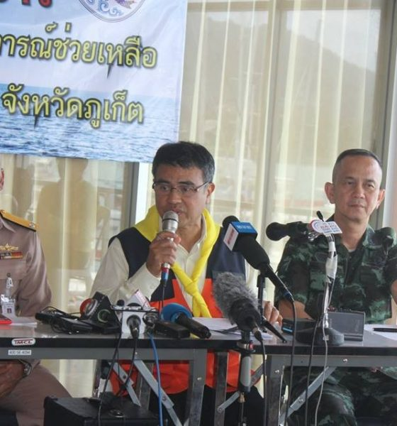 Five more bodies recovered – 18 remain missing | The Thaiger