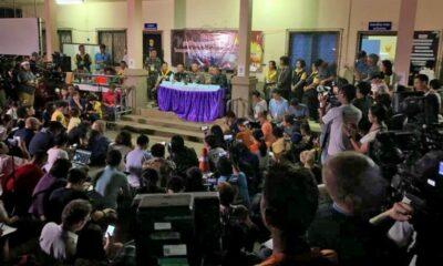 Media slammed for unethical reporting – Narongsak Osottanakorn | The Thaiger