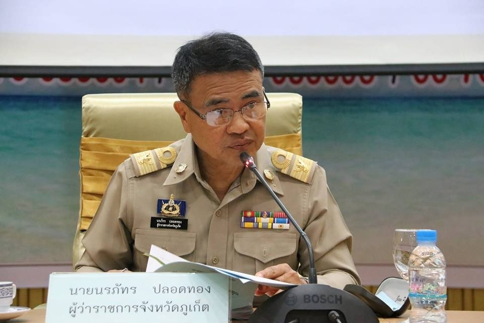 Register your crocodile by August 10 – Phuket Governor | The Thaiger
