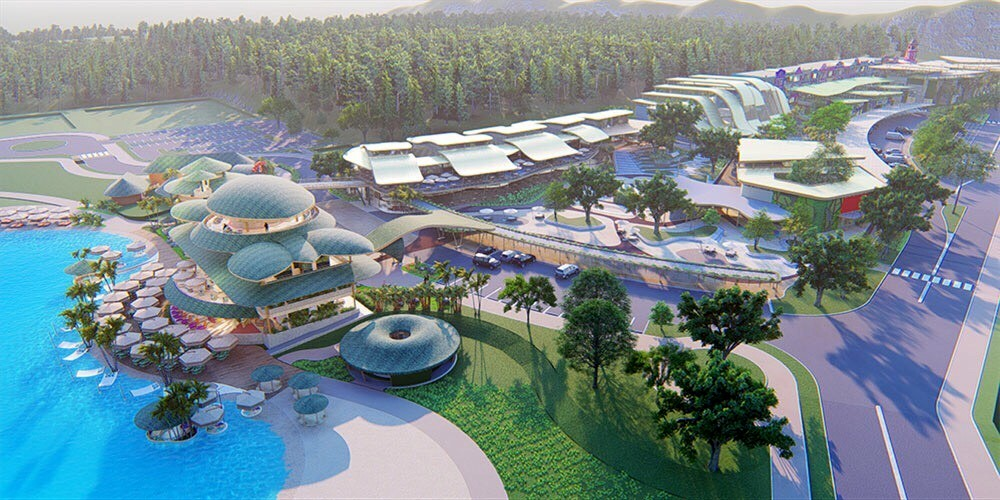 Blue Tree Phuket appoints hospitality ace as GM | News by Thaiger