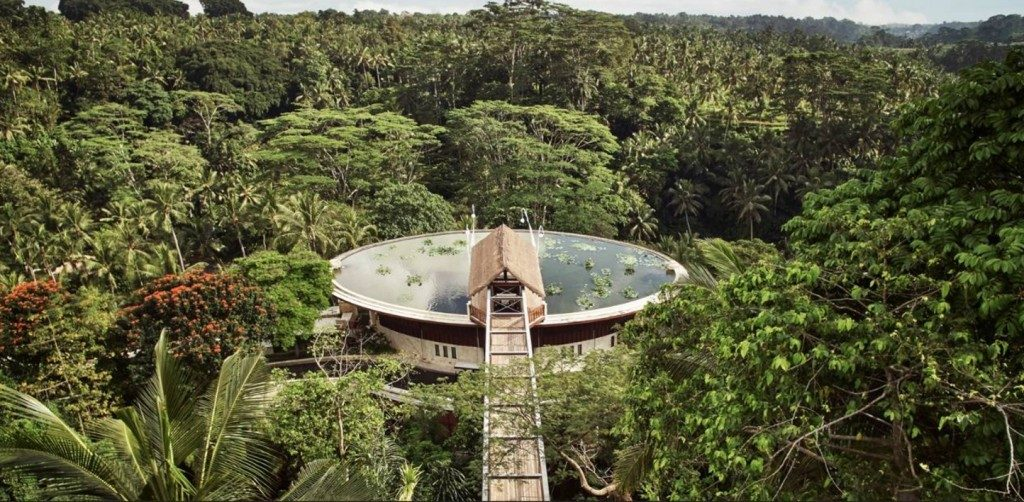 World's Top 10 off-grid hotel stays | News by Thaiger