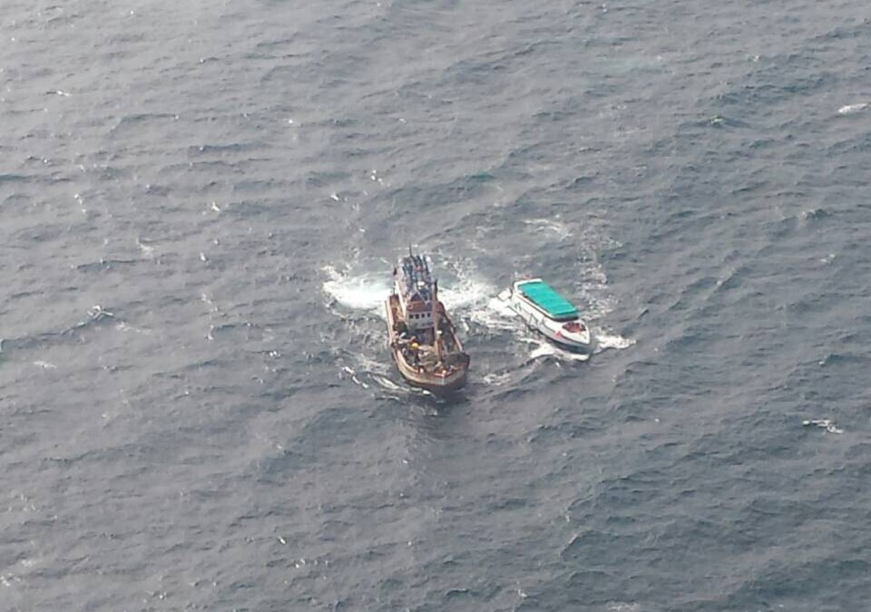 Phuket: Seventeen more bodies recovered. 39 remain missing | News by Thaiger