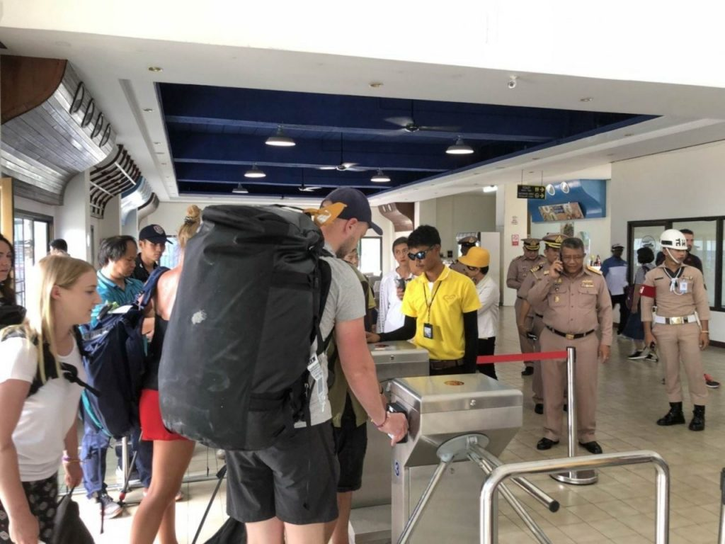 Phuket's hotel bookings starting to wane in wake of boating disaster | News by Thaiger