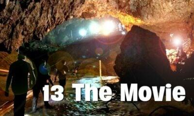 American film crew already in Chiang Rai plotting movie | The Thaiger