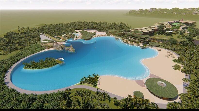 Water Park Wars - Phuket wettest battlefield | News by Thaiger