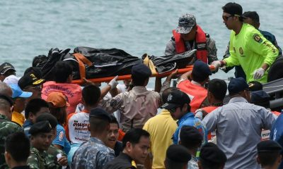 Phuket's hotel bookings starting to wane in wake of boating disaster | The Thaiger