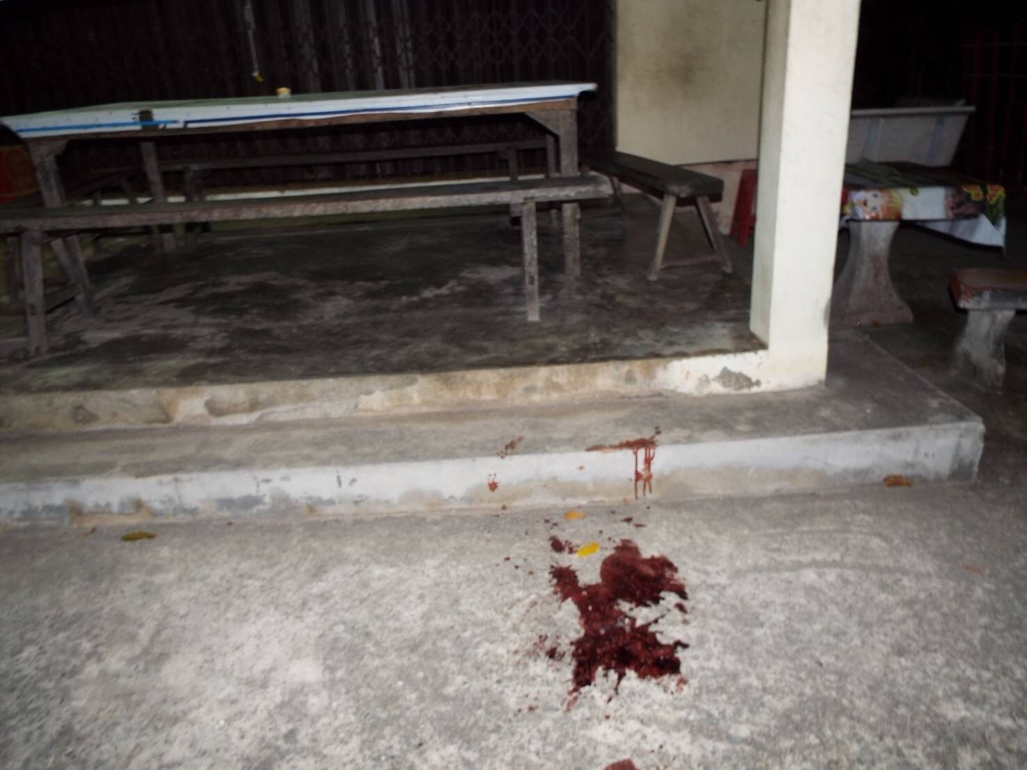 Man surrenders after killing co-worker in Thalang | The Thaiger