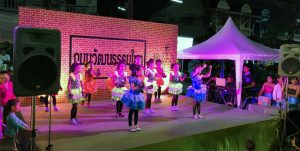 Kathu Street Festival, preserving culture and tradition | News by The Thaiger