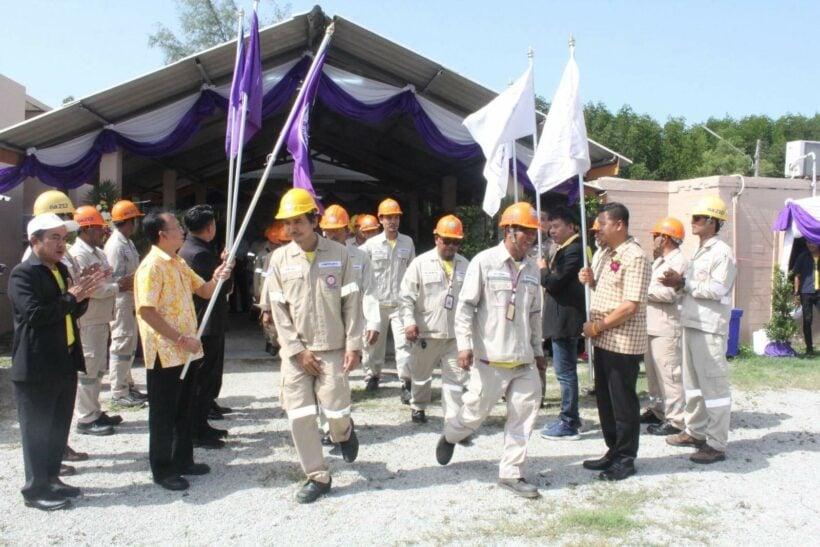 การไฟฟ้าจังหวัดภูเก็ตเปิดโครงการ74ชุมชนปลอดภัยใช้ไฟฟ้า   The Thaiger