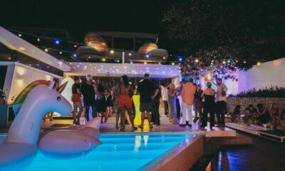 'Miami Vice' comes to Kata Rocks – Collective Series 13   The Thaiger