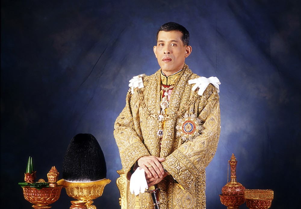 Open letter from His Majesty The King | The Thaiger