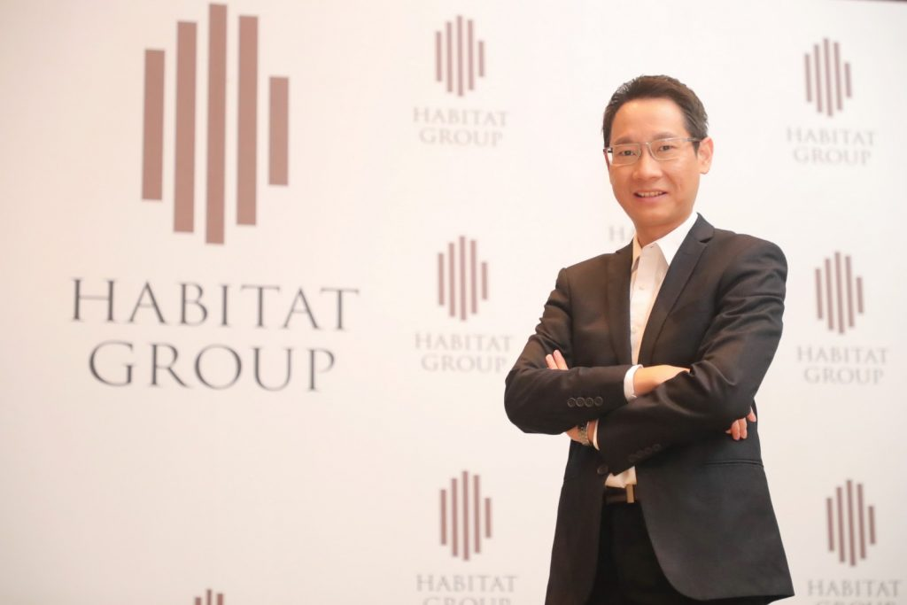 Habitat Group launches three projects valued at 3 billion baht | News by The Thaiger