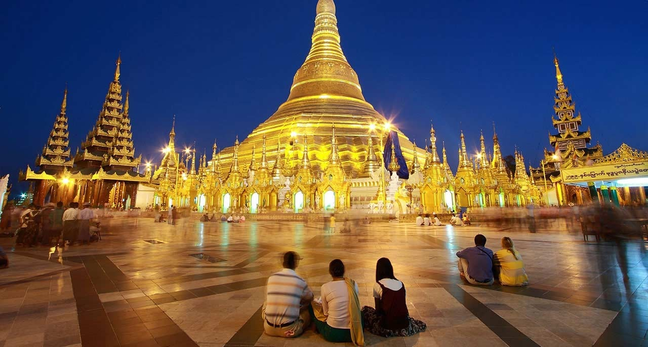 Myanmar tourism growth stalls in first half of 2018 | The Thaiger
