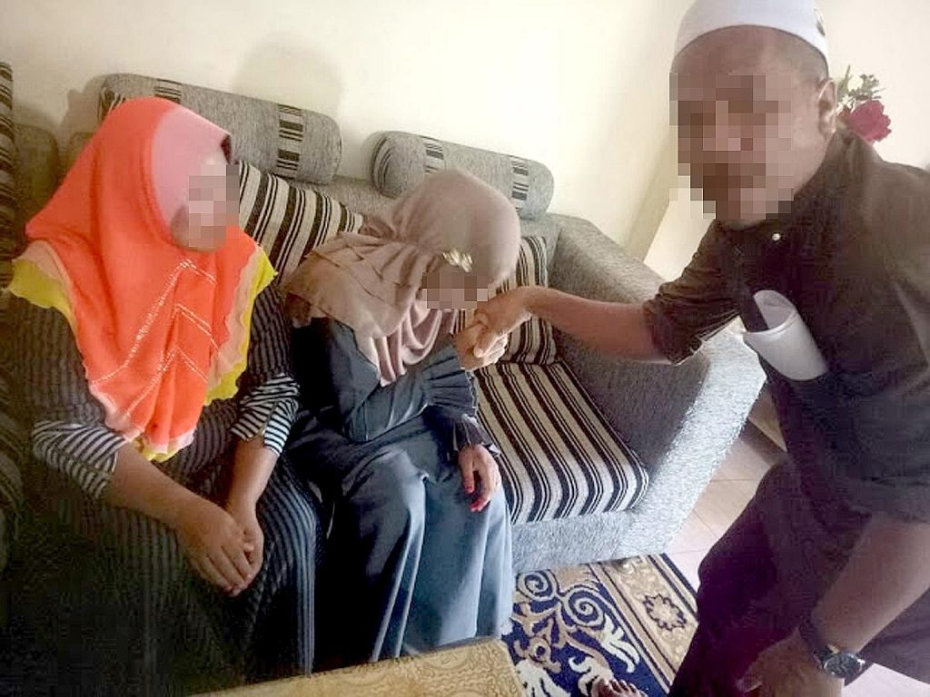 Malaysian polygamist, who married 11 year old Thai girl, must face trial | News by Thaiger