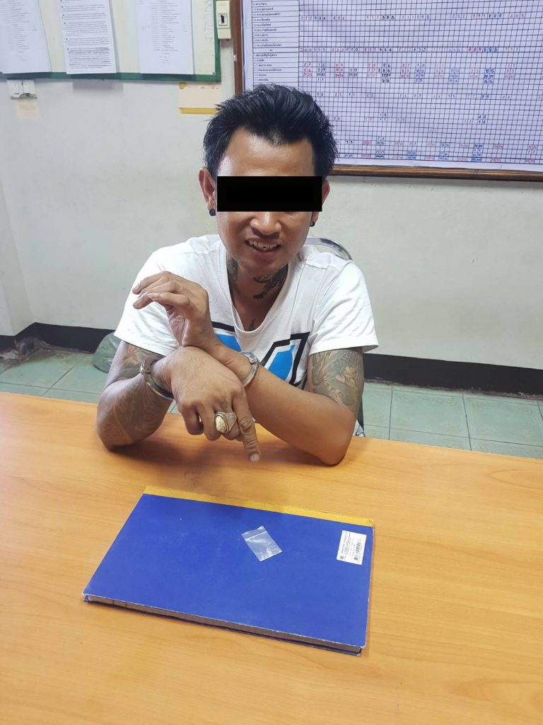 Two arrested with drugs and ammunition in Kathu | News by Thaiger