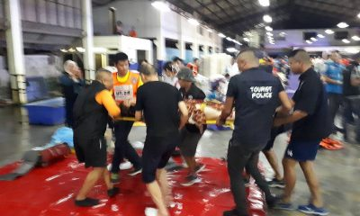 Thaiger TV: Update on the two big stories from Thailand today | The Thaiger