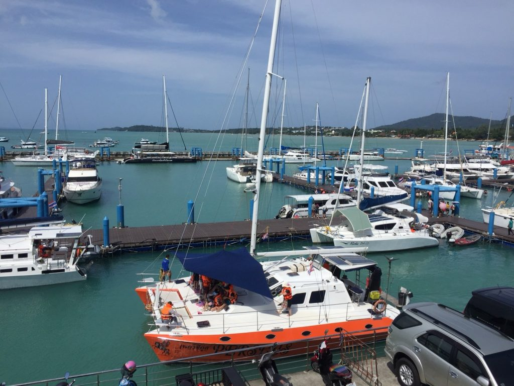 Marine talkfest to ensure better marine safety in Phuket | News by The Thaiger
