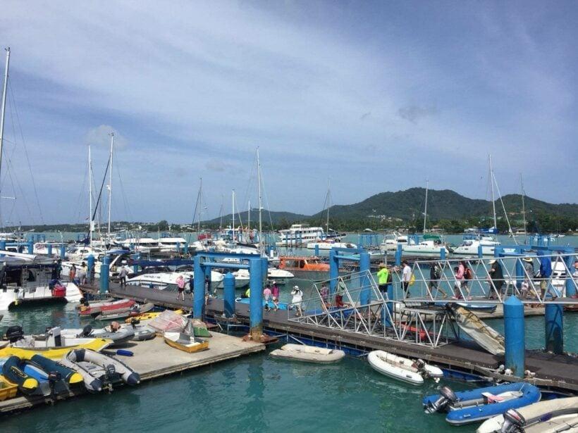 Marine talkfest to ensure better marine safety in Phuket | The Thaiger