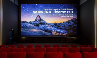 Are huge LED screens coming to your cinemas? | The Thaiger