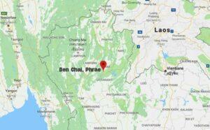 Phrae bus crash - 35 university students injured | News by Thaiger