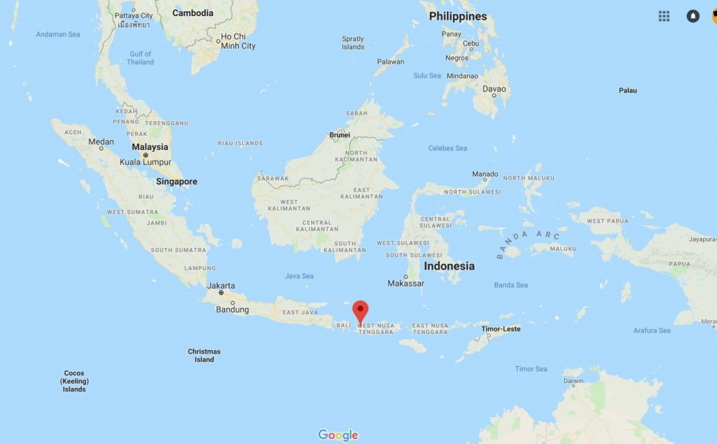 Lombok earthquake - 10 people now confirmed dead, over 40 injured | News by The Thaiger