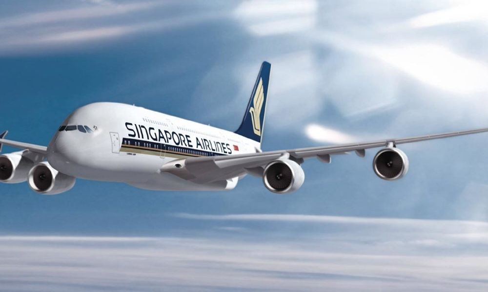 Singapore Airlines back on top. Thai Airways in 10th place. | The Thaiger