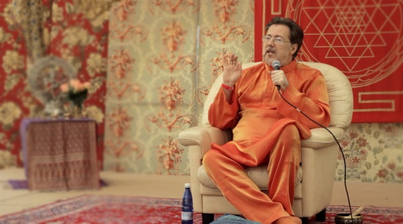 Agama Yoga founder Swami Vivekananda accused of sexual assault   The Thaiger