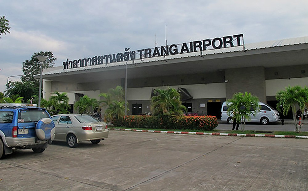 Trang airport terminal expansion on track for 2019 completion | News by Thaiger