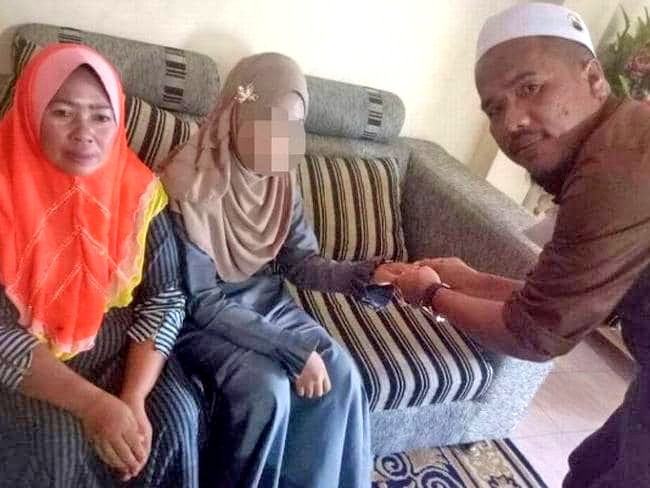 41 year old Malaysian man might be charged with polygamy | The Thaiger
