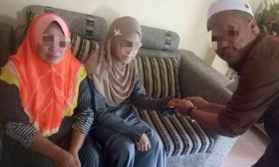 Malaysian man takes 11 year old Thai girl as third wife | The Thaiger