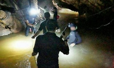 Pattaya Beach, here we come – Navy SEALS getting closer | The Thaiger