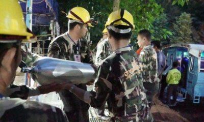 Chiang Rai: Race against time | The Thaiger