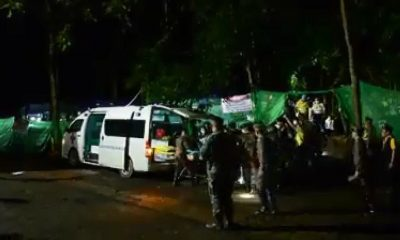 Chiang Rai: What we know – 2.30pm | The Thaiger