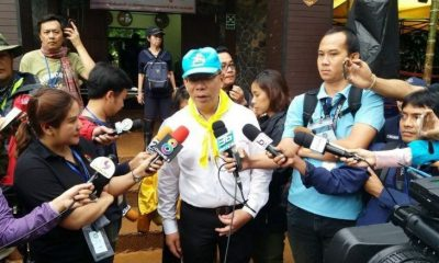 Chiang Rai: Complicated process of evacuation begins | The Thaiger