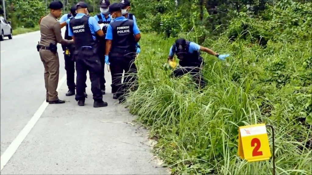 Army sergeant shot dead in Narathiwat   News by Thaiger