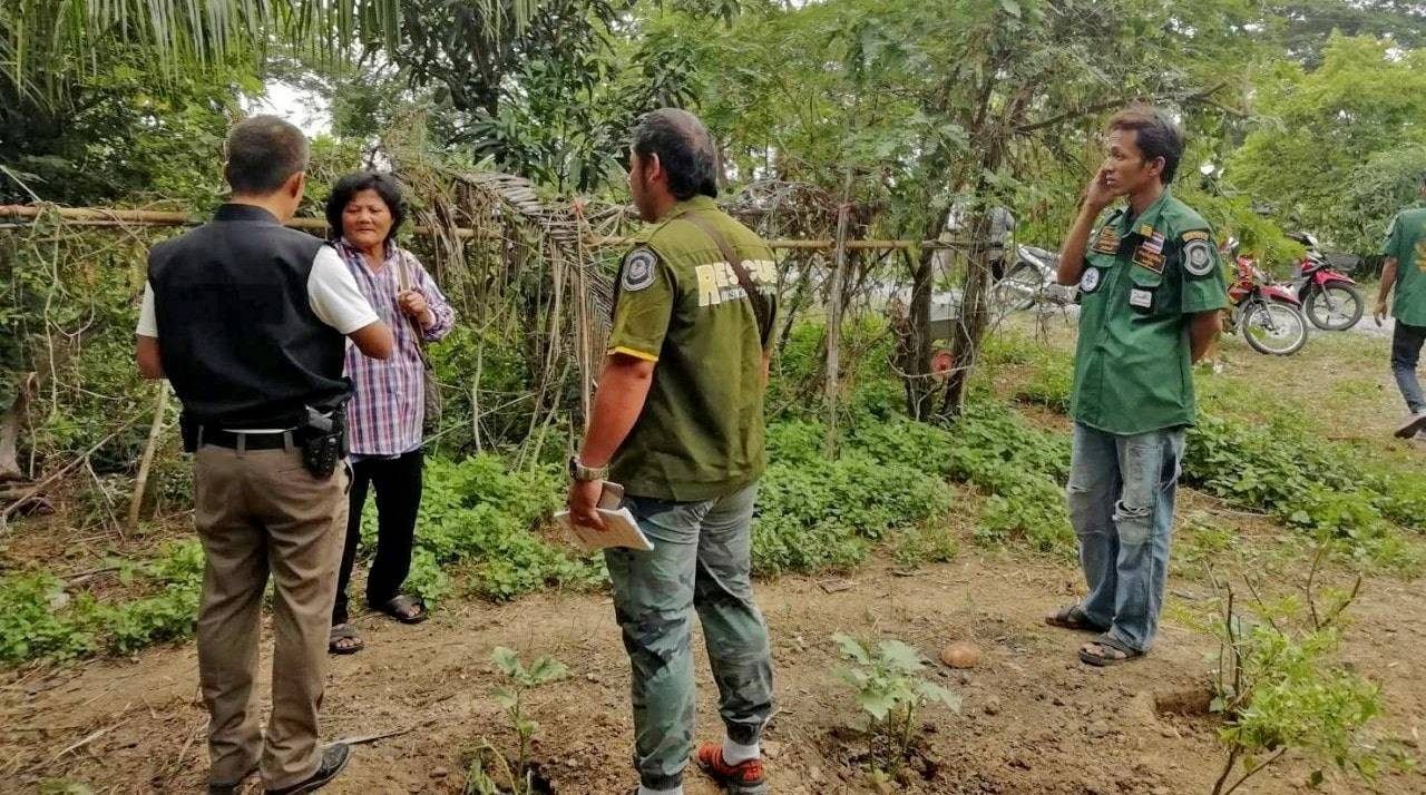 Teacher hangs herself 'to atone for sins of previous life'   The Thaiger