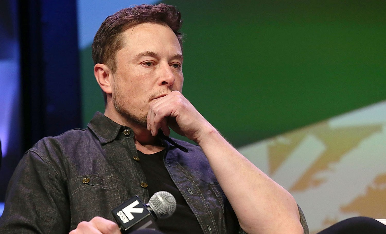 Tesla investors demand apology from Musk over 'pedo' comment | The Thaiger