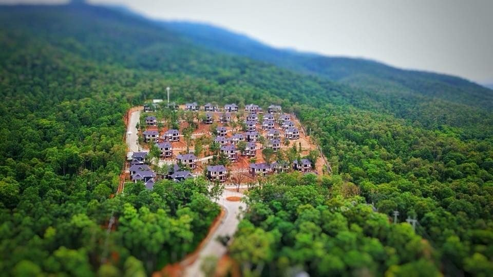 Chiang Mai's Doi Suthep housing protests ramping up for August | News by The Thaiger