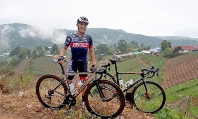 Chiang Mai: Singaporean cyclist killed in Hang Dong district | The Thaiger