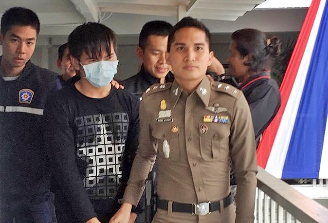 Pattaya 19 year old busted for pimping out underage girls | The Thaiger