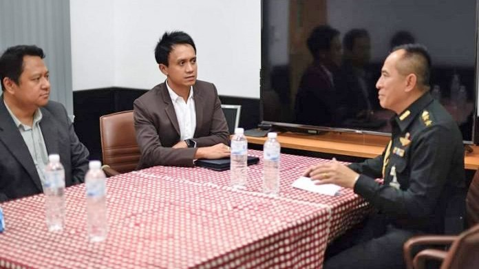 Soldiers water down protest plans ahead of PMs north-eastern visit | The Thaiger