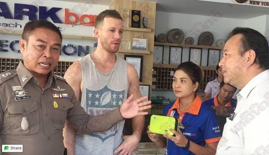 Burmese maid returns bag containing $11,000 to tourist | The Thaiger