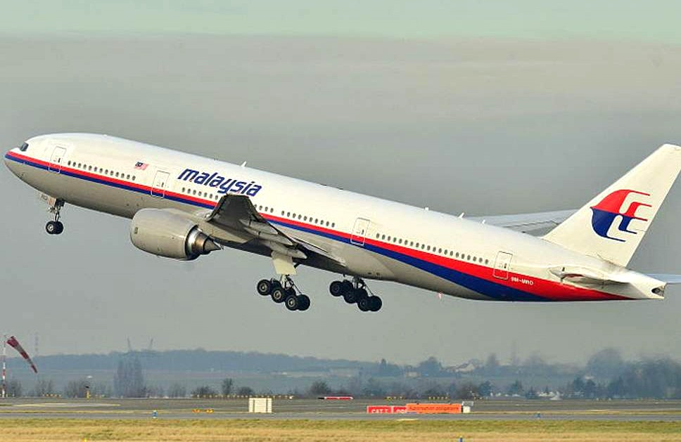 MH370 final investigation report tabled in KL | News by Thaiger