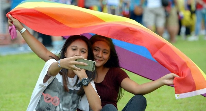 Same-sex civil union bill ready for Cabinet in two months | News by The Thaiger